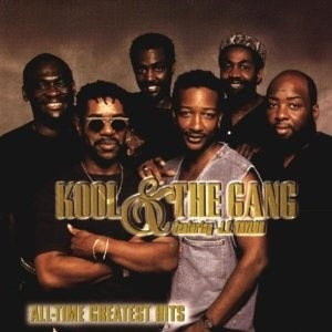 Cd Kool & The Gang All Time Greatest Hits (importado) Original