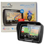 Gps Para Moto Tracker Multilaser Bluetooth Brinde Gp022 Nf