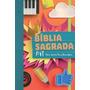 Bíblia Sagrada Nvt Média Colagem Brochura Ed Mundo Cristão