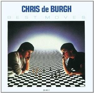 Cd Chris De Burgh Best Moves (importado) Original