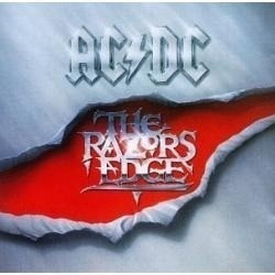 Cd Ac/dc The Razors Edge (digipack) Original