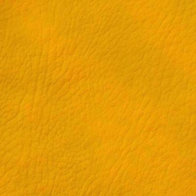 Puff Pufe Puf Pera 90cm Diâmetro Courino Quarto Sala Amarelo em São Paulo