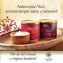 Caixa Flor De Sal Cimsal 18x350g