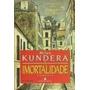 Livro A Imortalidade Milan Kundera