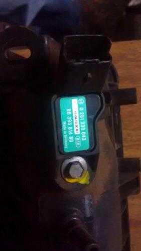 Sensor Mapi Peugeot 206 1.6 16v Flex Original