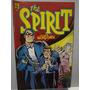 Hqs The Spirit Nº 5 Will Eisner Abril Jovem 1990