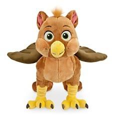 Disney Griffin Princesa Sofia Novo Importado Dos Eua Original