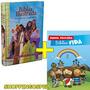 Bíblia Infantil 365 Histórias Minha Primeira Bíblia Vida