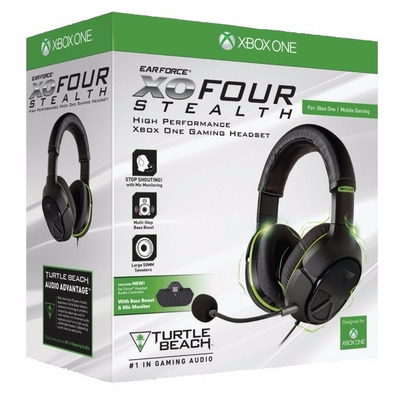 headset xo four