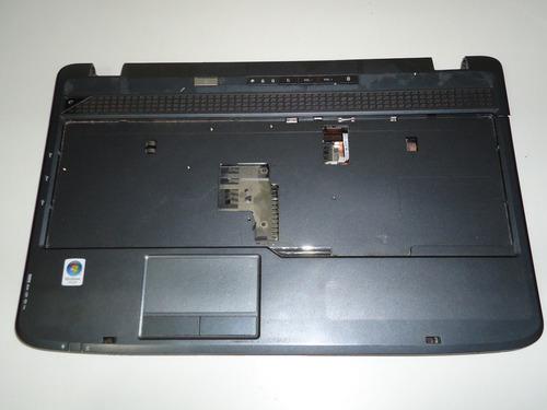Carcaça Base E Chassi Notebook Acer Aspire 5735 5335 Original
