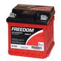 Bateria Estacionaria Freedom Df500 12v 40ah Nobreak, Solar