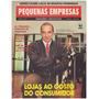 Revista Pequenas Empresas Nº 29 Junho De 1991