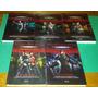 Resident Evil 5 Volumes S D Perry Livros Novos