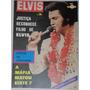 Elvis Presley Revista A Máfia Matou Elvis?