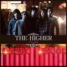 Cd The Higher On Fire (importado) Original