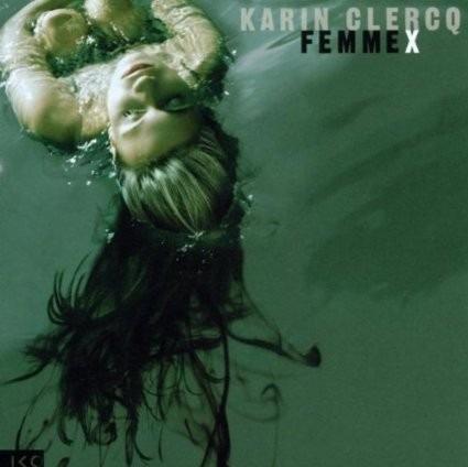 Cd Karin Clerco Femme X Original