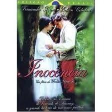 Dvd Inocência - Coleção Brasil Original