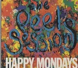 Cd Single Happy Mondays The Peel Sessions Original