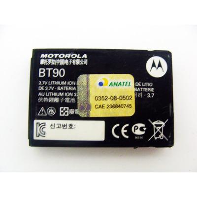 Bateria Motorola Bt90 I576 U10 Compativel