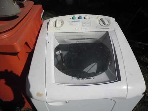 Gaveta Dispenser P/ Maquina De Lavar Electrolux 6kg. Original