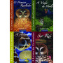 A Lenda Dos Guardiões Volumes 9, 10, 11 E 12 11 A 17 Anos