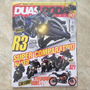 Revista Duas Rodas N479 Ago2015 Yamaha R3 Mt 09 Bmw F800r