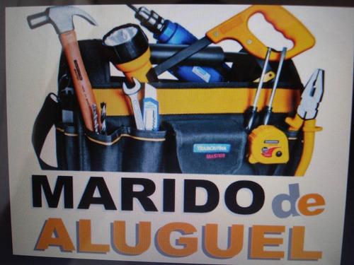Marido De Aluguel