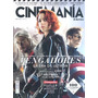 Cinemania: Chris Hemsworth, Scarlett Johansson E Chris Evans