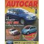 Autocar N°34 Peugeot 307 Sw Citroen C3 Hummer H2 Audi A8 Z9