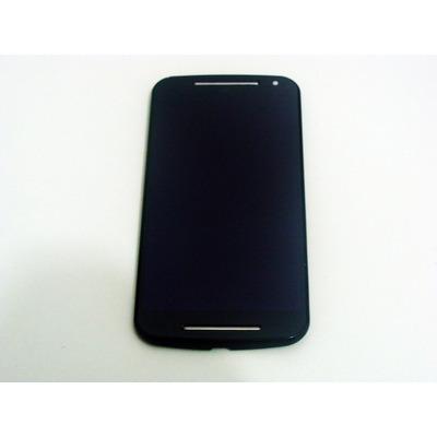 Tela Touch Display Lcd Motorola Moto 2 Geração Xt1068 Xt1069