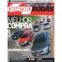 Quatro Rodas Nº553 Melhor Compra Civic Mégane Vectra Corolla