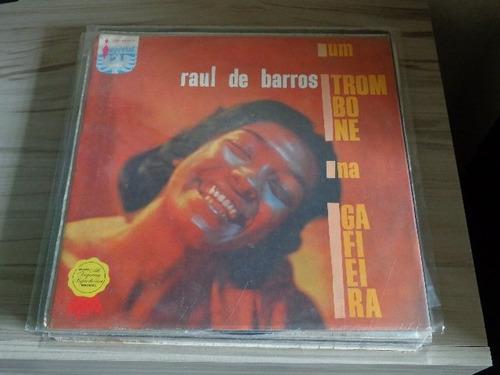 Raul De Barros - Um Trombone Na Gafieira Original