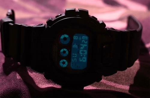 50eb272cdc1 Comprar Relógio Casio G Shock Dw 6900 Ms 1dr Preto Padrão Digital ...