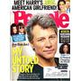 People: Jon Bon Jovi / Mariah Carey / Brendan Fraser