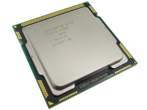 Intel Xeon Processor X3430 (8m Cache, 2.40 Ghz)
