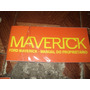 Maverick 1973 A 1975 Manual Proprietario Reprint
