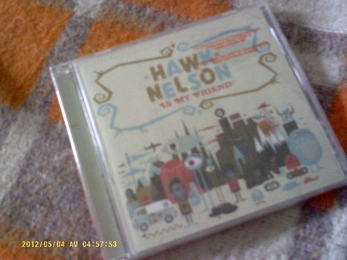 Hawk Nelson - Smile, It