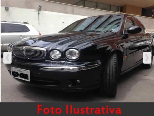 Conjunto Radiador Jaguar X-tipe 2006/2007/2008 - Original