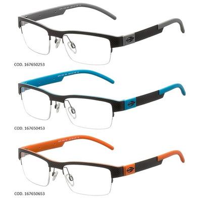 Para acompanhar o dia a dia de homens que optam por óculos de grau  confortáveis e com detalhes personalizados, a Mormaii desenvolveu modelos  que usam a ... ad54e0487b