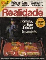 Realidade 110 * Mai/75 Original
