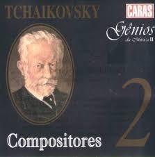 Cd Tchaikovsky Original