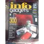 Info Exame Gadgets. Mais De 300 Produtos..notebooks.deskto