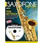 Método Saxofone Primeira Edição Dvd Revista