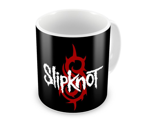 Caneca de Porcelana Slipknot