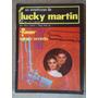 Lucky Martin Fotonovela Policial Revista Antiga N º 1