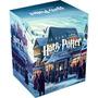 Harry Potter Coletânia Dos Livros Completa 7 Volumes