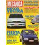 Oficina Mecânica Nº114 Vectra Gol Tsi Fiesta 1.4 16v Fusca
