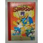 Super Simpson Nº 1! Gigante E Capa Dura! Espanhol 1993!