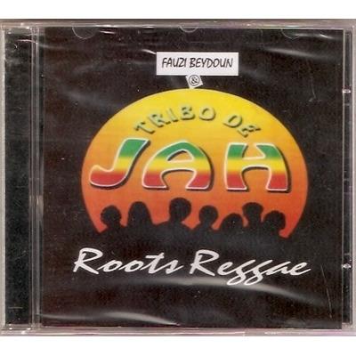 cd tribo de jah roots reggae