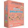 Coleção Pedagógica So Para Os Pequeninos 2 Anos Dicionario